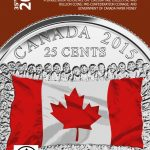 2017 Coins of Canada
