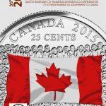 Livre Monnaies du  Canada 2017