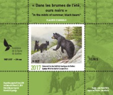 Conservation Stamps