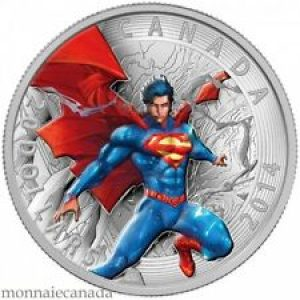 20$ 2014 MRC – Superman annual no 1