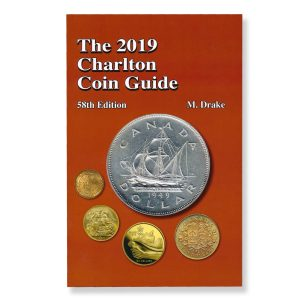 2019 Charlton Coin Guide