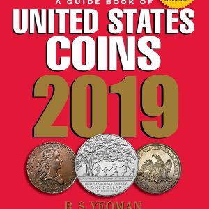 United States Coins 2019