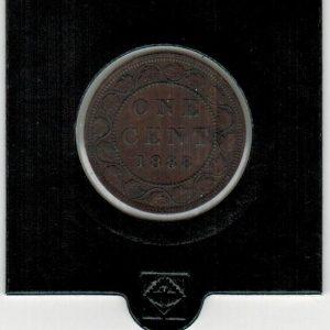 1888 – 1 cent – Canada