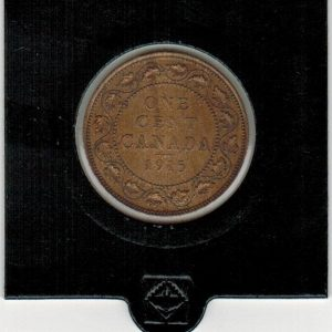 1915 – 1 cent – Canada