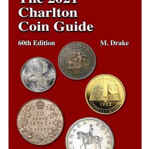 2021 Charlton Coin Guide