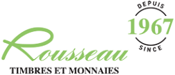 Rousseau Collections