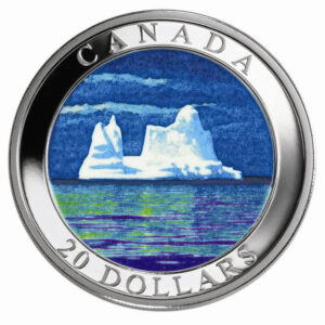 2004 – Iceberg
