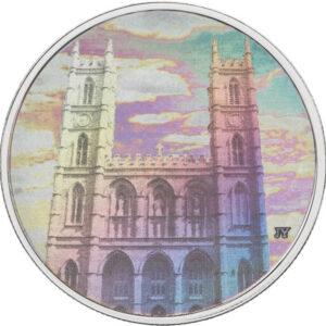 2006 – Notre Dame Basilica